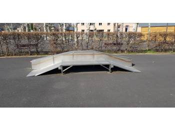 Skatepark de Massiac