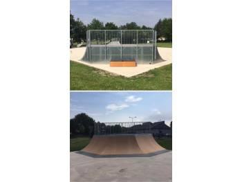 Skatepark de Bétheny