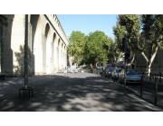 Boulevard des Arceaux