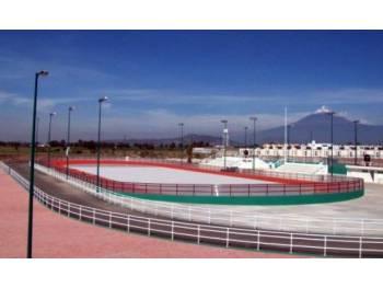Patinodrome Edicsa Parra de Puebla
