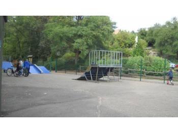 Skatepark de Kaysersberg