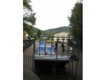 Skatepark de Kaysesberg dans le Haut-Rhin (68)