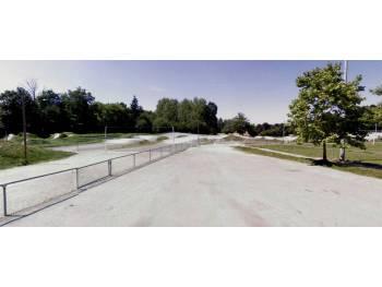 Piste de BMX race de Quévert (22)