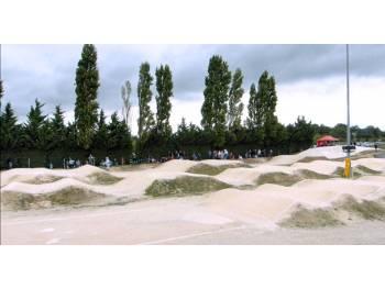 Piste de BMX race de Livron-sur-Drôme