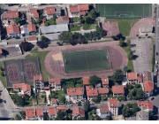 Piste d'athlétisme de Lyon (8ème arrondissement)
