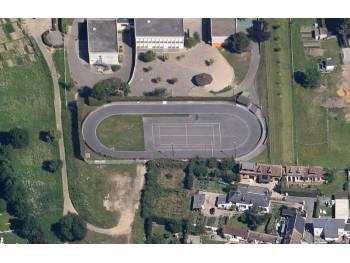 Piste de roller course de Saint-Pierre-lès-Elbeuf