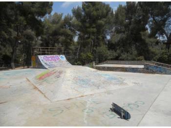 Skatepark de Cassis