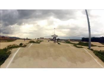Piste de BMX race de Portes-lès-Valence