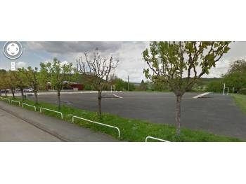 Skatepark de Colombier-Fontaine