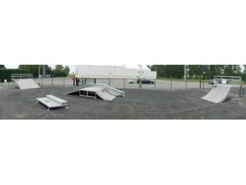 Skatepark de Quessoy