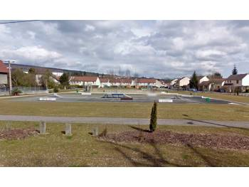Skatepark de Héricourt