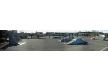 Skatepark de Landerneau