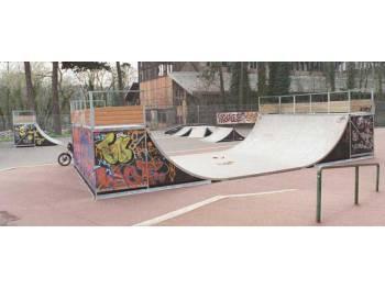 Skatepark de Muzillac