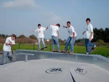 Skatepark de Pénestin