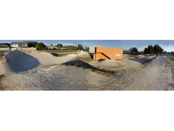 Piste de BMX de Vendargues (34)