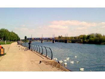 Voie Verte du Chemin de la Moselle