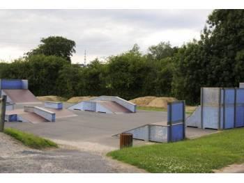 Skatepark de Tollevast
