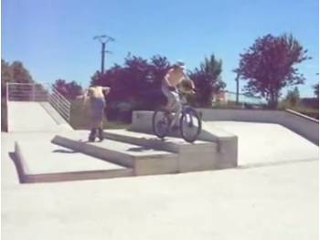 Skatepark de Bouzy