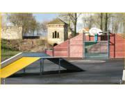 Skatepark de Grostenquin