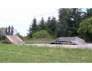 Skatepark d'Ollainville