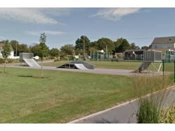 Skatepark de Nivillac