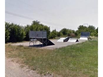 Skatepark de Chatenois