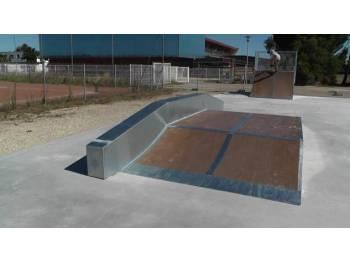 Skatepark de Lansargues