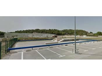 Skatepark de Teyran
