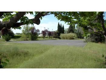 Parc Montcalm à Montpellier