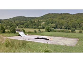 Skatepark d'Onville