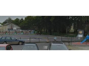 Skatepark de Daoulas