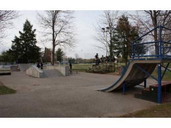 Skatepark de Lorraine