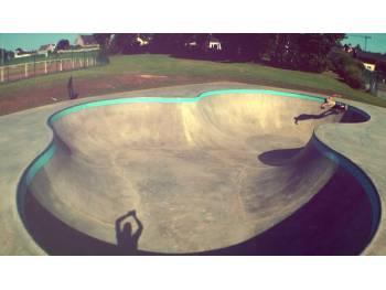 Skatepark de Plougastel