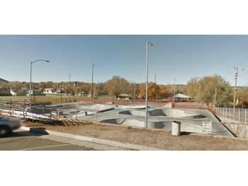 Mike Fann Community Skate Park
