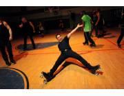 Crazy Legs Skate Club de New-York