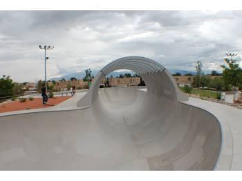 Alamosa Skatepark