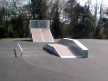 Skatepark de Pordic