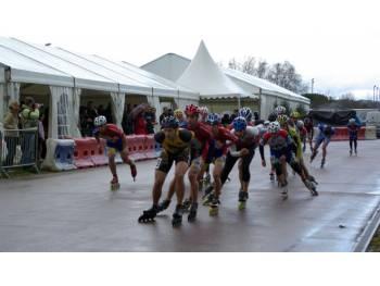 Circuit routier du patinodrome Jacques Fronton à Valence-d'Agen