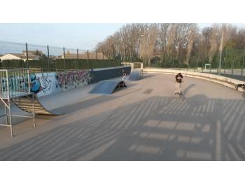 Skatepark de Toulouges
