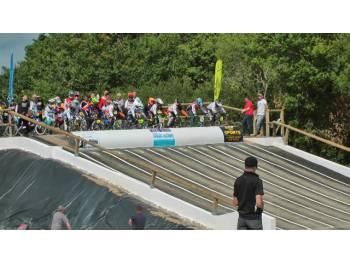 Piste de BMX race de La Trinité - Surzur