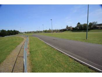 Circuit routier de Laigné-en-Belin (photo : Adel RS)
