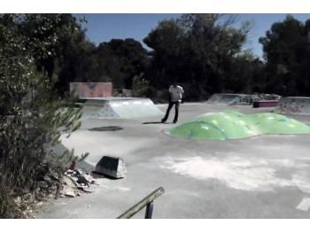 Skatepark de Beaulieu