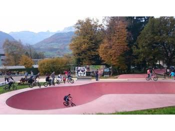 Skatepark de Sallanches