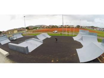 Skatepark de Cayenne