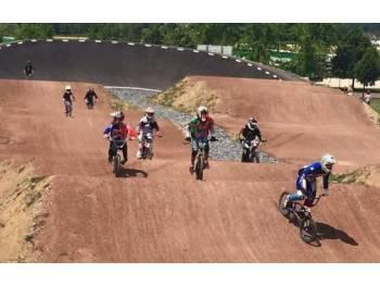 Piste de BMX race de Chelles