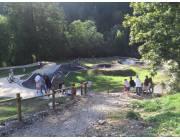 Bike Park de Saint-Pierre-de-Chartreuse