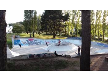 Skatepark de Douardenez