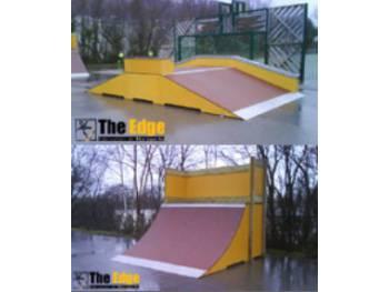 Skatepark d'Urville-Nacqueville