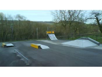 Skatepark de Belleville