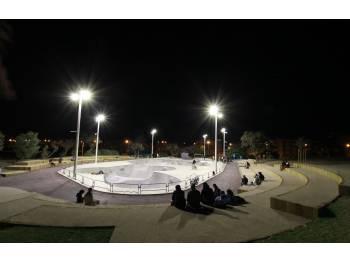 Bowl du Prado à Marseille